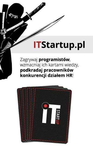 IT Startup Gra